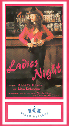 Coverscan of Ladies Night