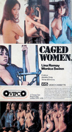 Coverscan of Caged Women