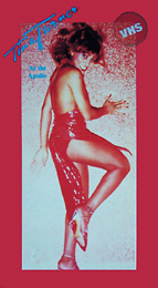 Coverscan of Tina Turner
