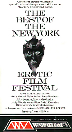 Coverscan of The Best of the New York Erotic Film Festival