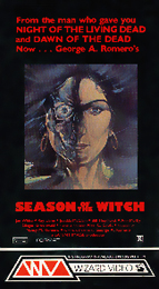 Coverscan of Season of the Witch